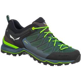 SALEWA MTN Trainer Lite GTX Sko Herrer, grøn